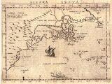 John Cabot's Map