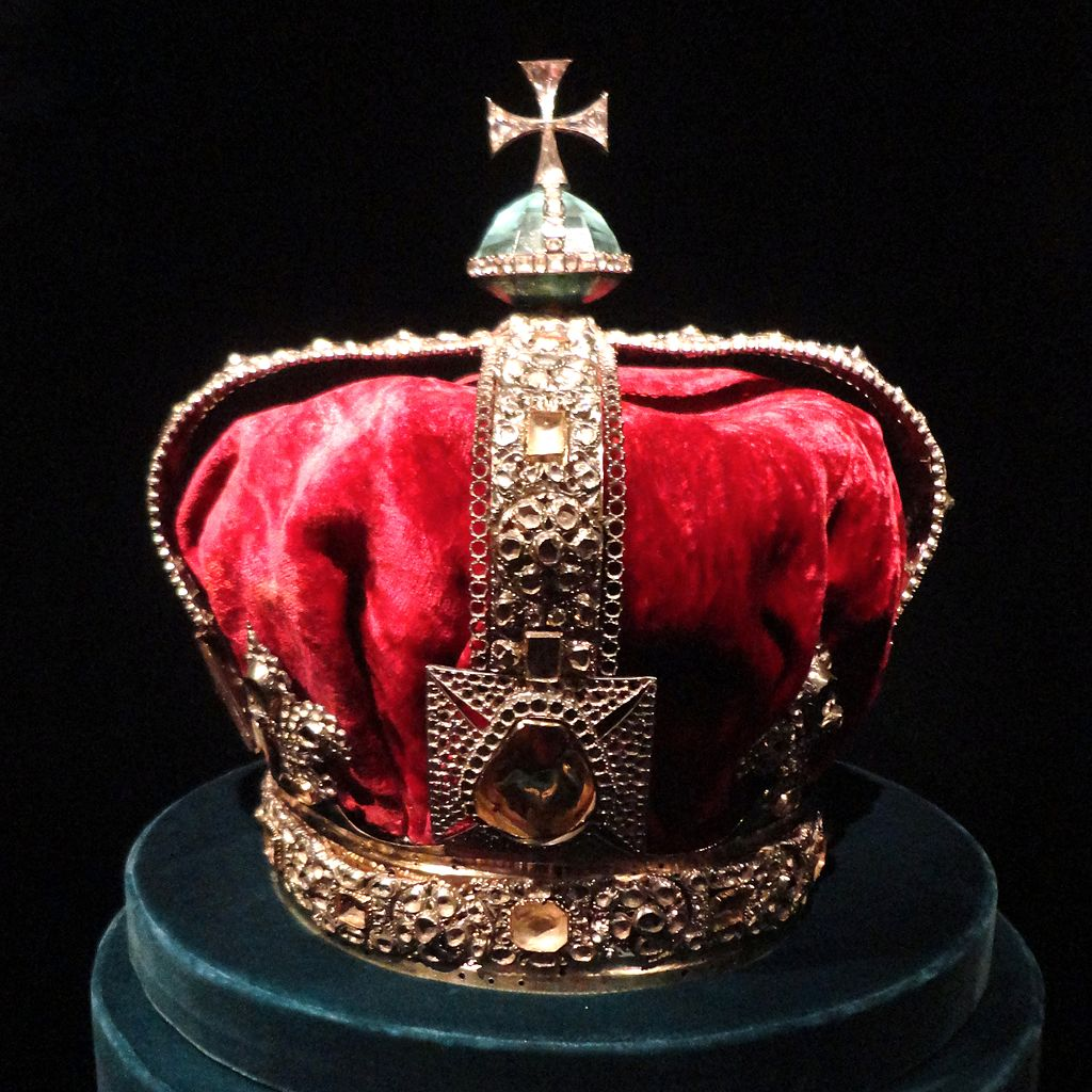 George III's Crown