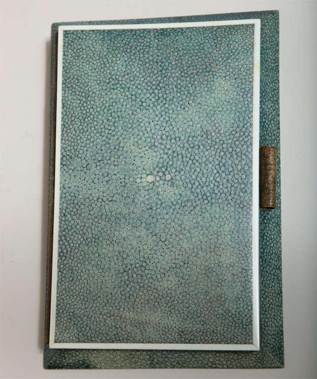 Hans Berger's Notepad