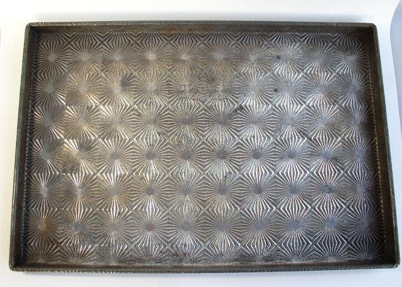 Ruth Graves Wakefield's Baking Sheet