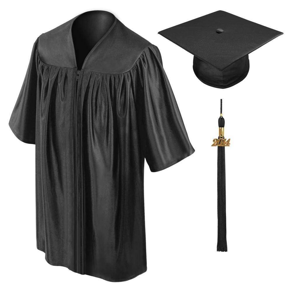 Graduation Ceremony Outfit