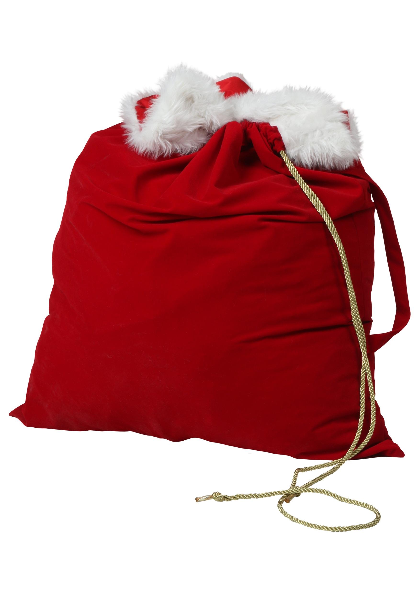 Saint Nicholas' Gift Bag