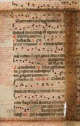 Aldus Manutius' Vellum