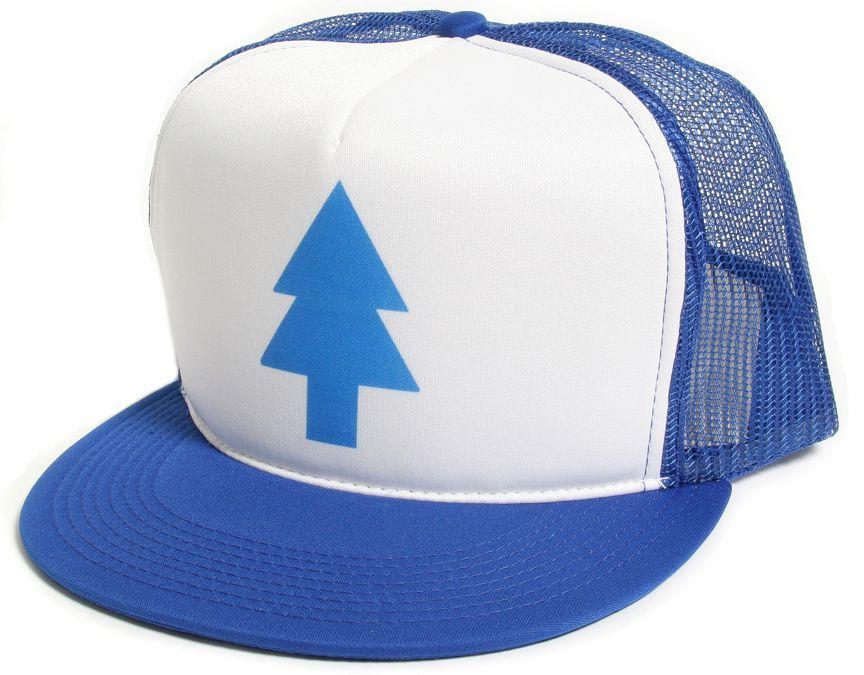 Dipper Pines' Hat