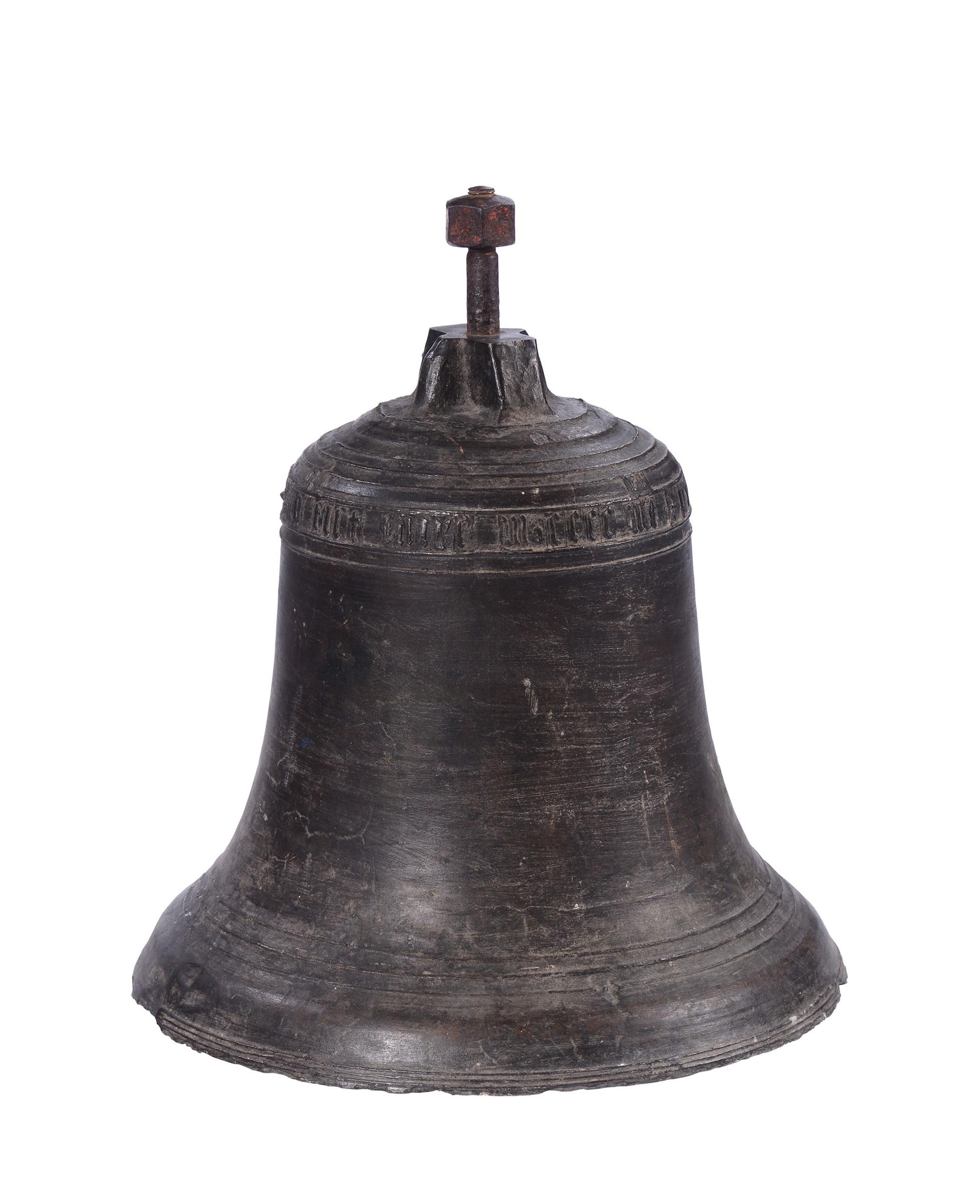 Italian Laughter Bell