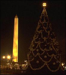 1979 National Christmas Tree Star