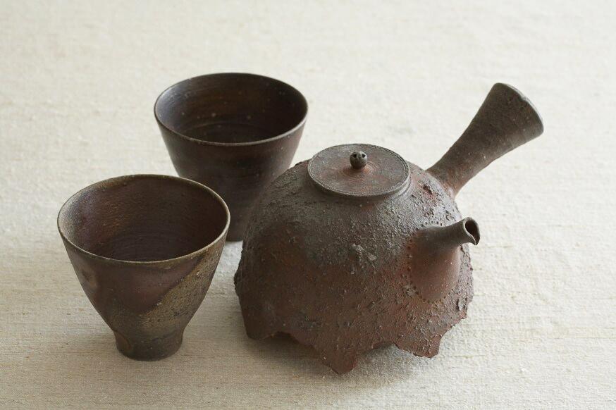 Sen no Rikyū's Tea Equipment