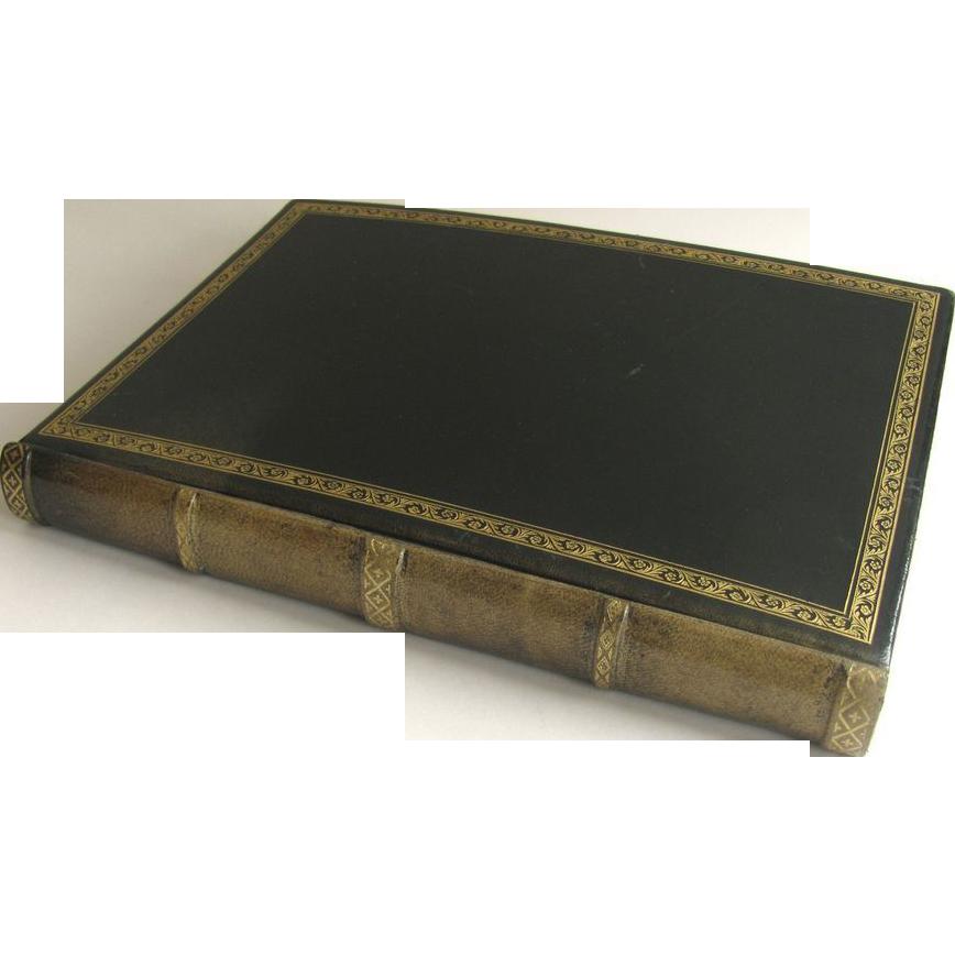 Arthur Wynne's Journal