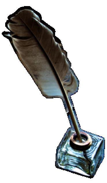Jane Austen's Quill