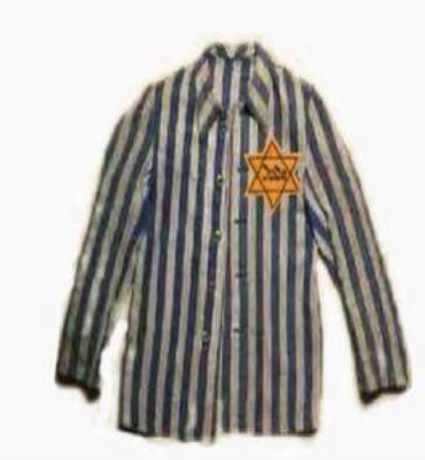 Dario Gabbai's Shirt