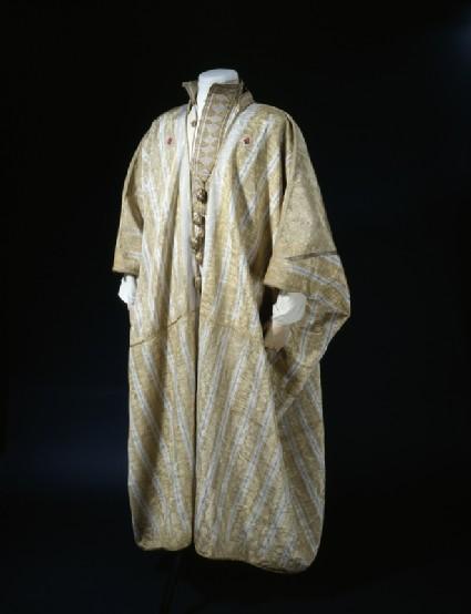 T.E. Lawrence's Thawb Robe