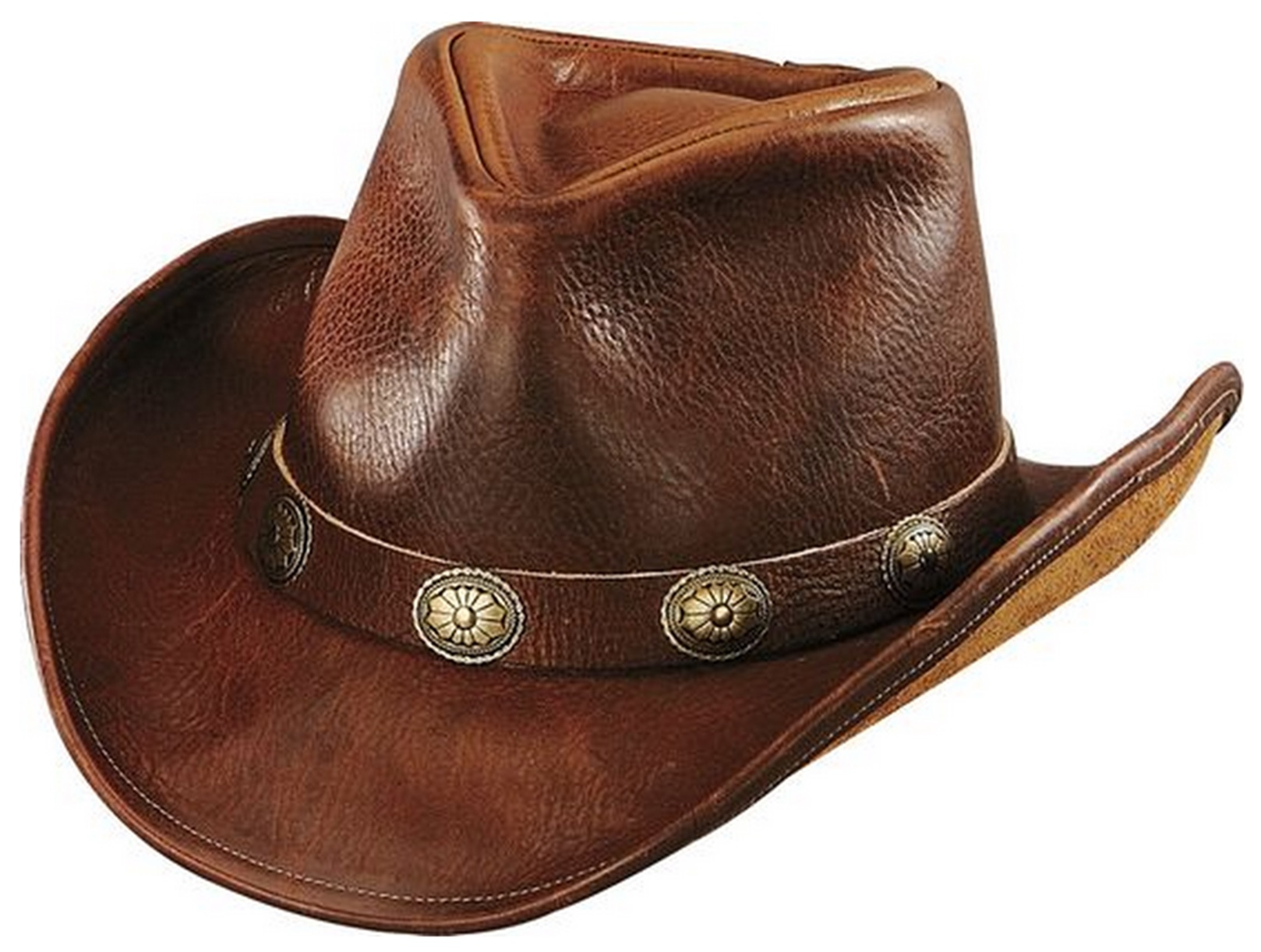 William Brazel's Cowboy Hat