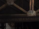 The Schoningen Armory