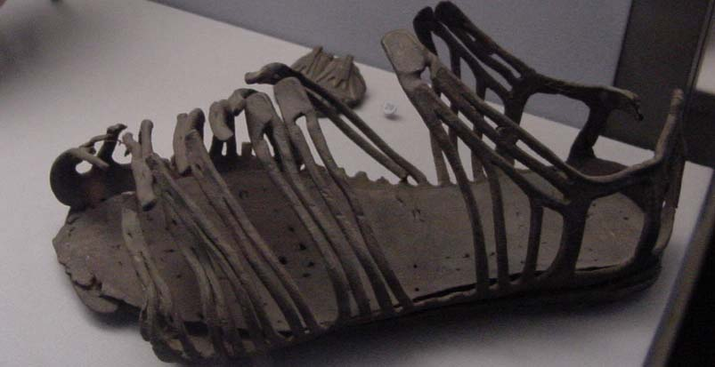 Caligula's Sandals
