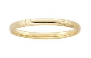 Aphrodite's Ankle Bracelet