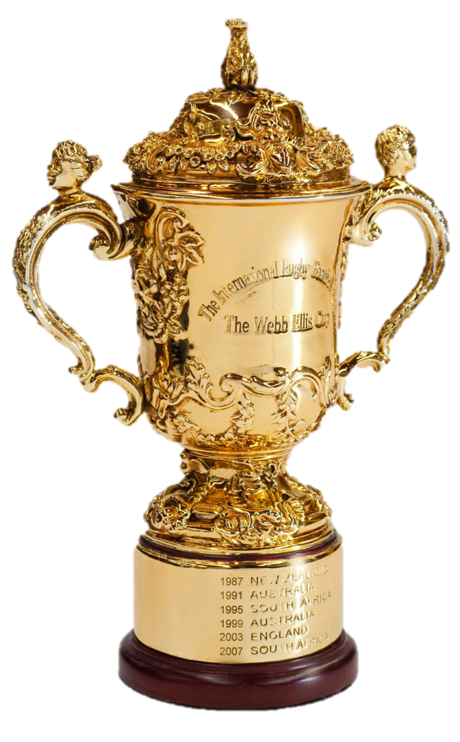 Original Rugby World Cup