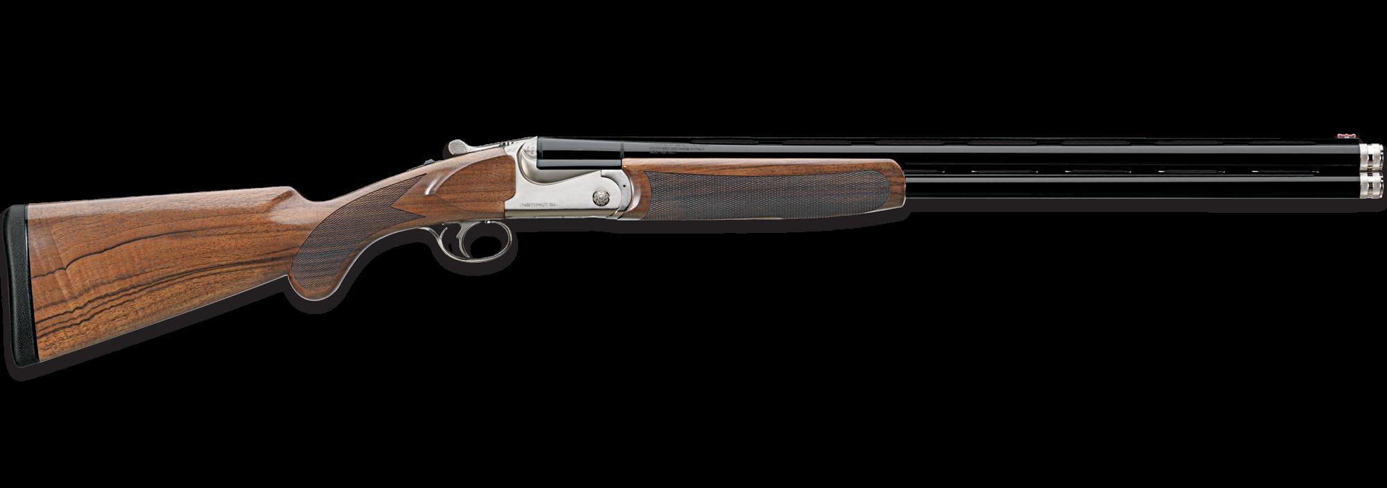 Bob Burton's Shotgun