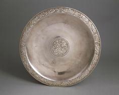 Vitellius' Plate