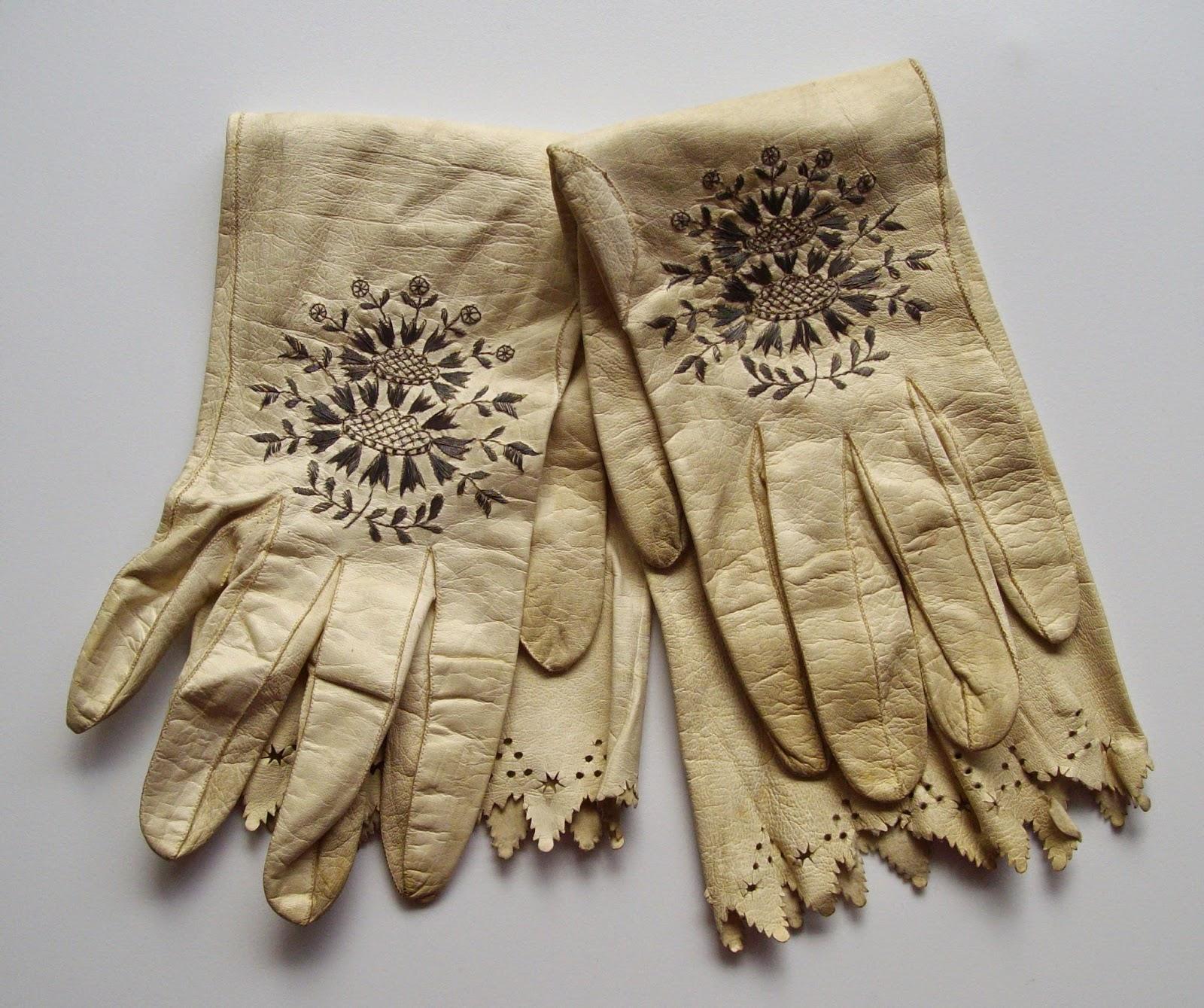 Jane Austen's Gloves