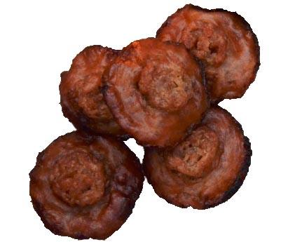 Dutugamunu's Oil Cakes
