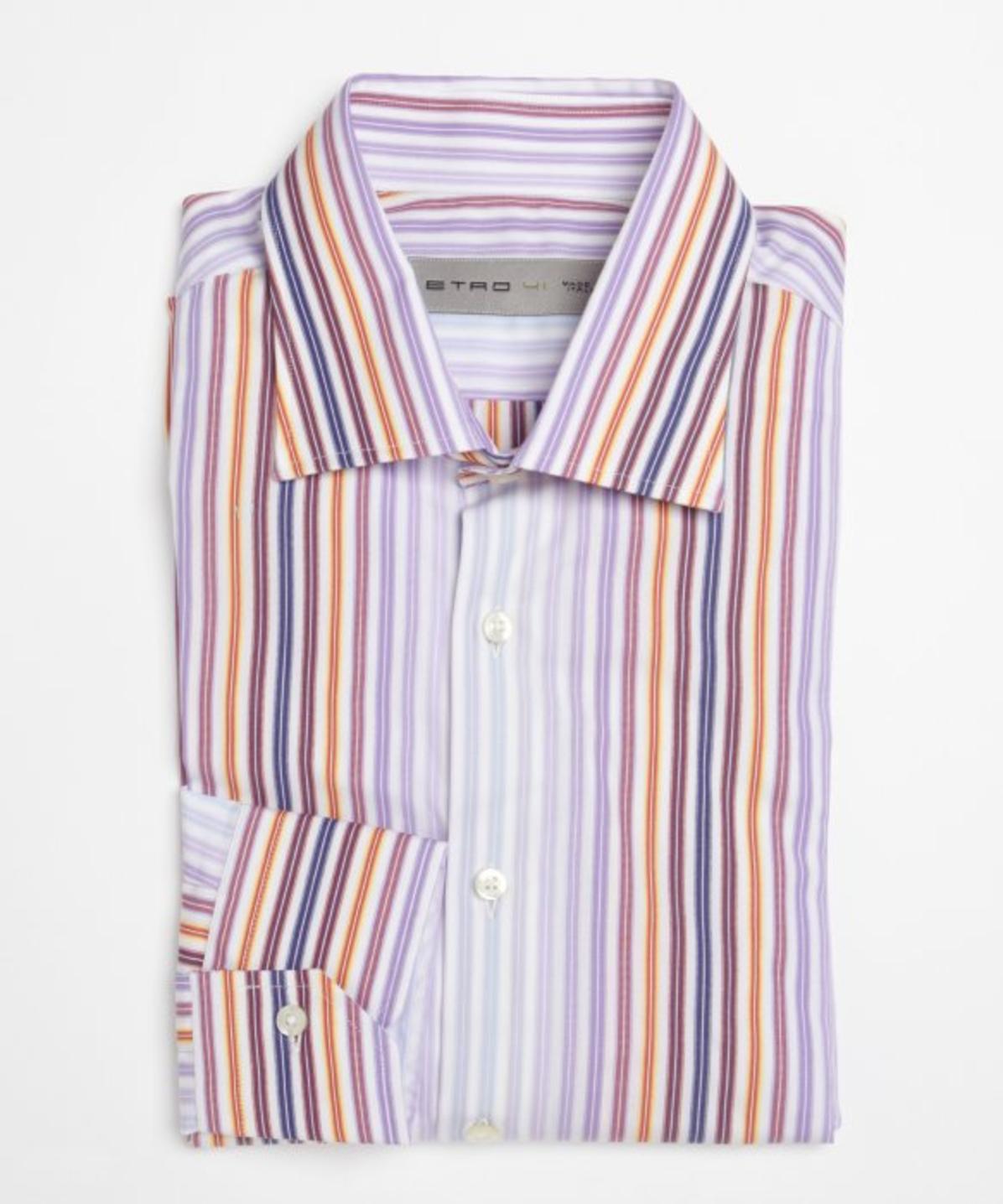 Armando Socarras Ramirez's Shirt