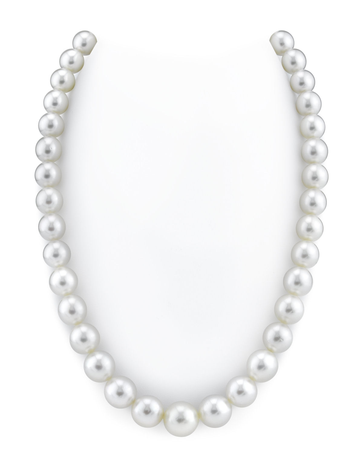 Cassie Chadwick's Pearl Necklace