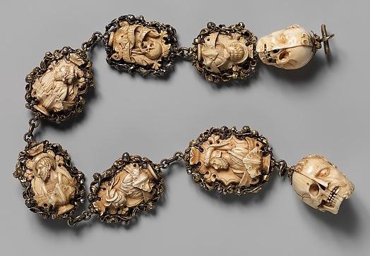 Johann Blumhardt's Rosary