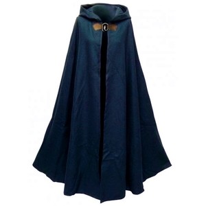 Aesop's Cloak