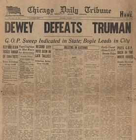 Harry S. Truman's Newspaper