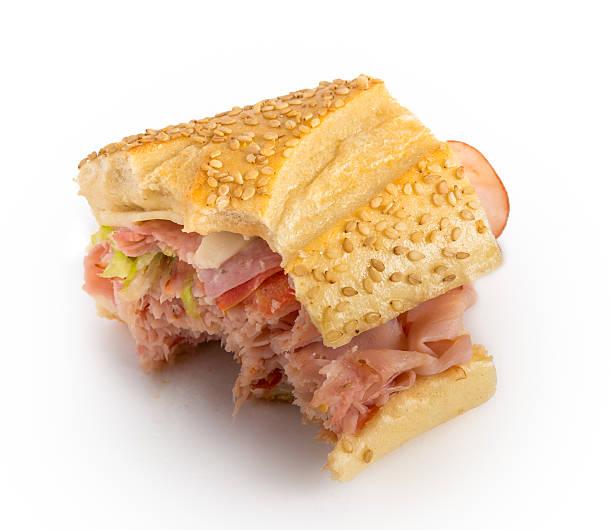 Mama Cass' Ham Sandwich