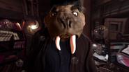 Leary Glasses - Walrus Artie