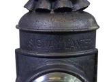 Jack the Ripper's Lantern