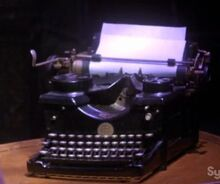Sylvia Plath's Typewriter.jpg