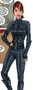 Viola Adair Fullbody - Tactical Suit