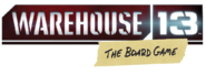 Board Game Logo