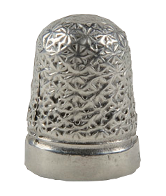 Harriet Tubman's Thimble