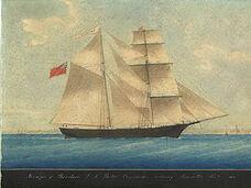 300px-Mary Celeste as Amazon in 1861.jpg