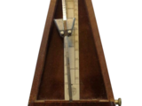 Johann Maelzel's Metronome
