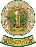 Univille Brewery