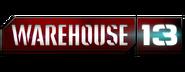 Warehouse 13 Logo Large
