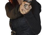 Claudia Donovan