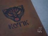 Ignacy Hryniewiecki's Tattoo Box