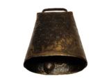 Catherine O'Leary's Cow Bell
