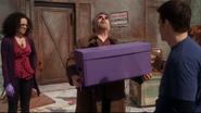 Neutralizer Comic Log Box