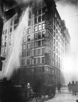 287px-Image of Triangle Shirtwaist Factory fire on March 25 - 1911.jpg
