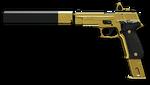 황금 SIG Sauer P226 C Render.png