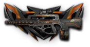 Famas F1 Special Warbox