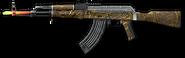 AK-47 Mafioso