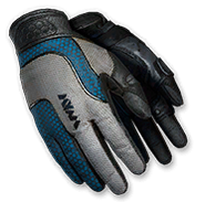 Hands l m