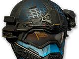 Spectrum Gamma Helmet